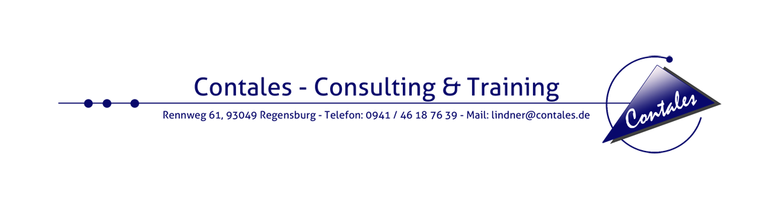 Contales - Consulting & Training